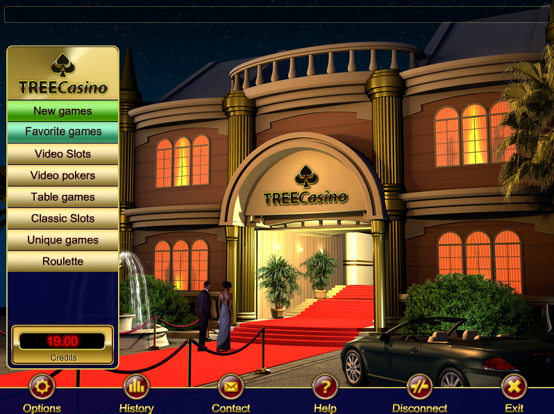 casino mybet lobby demo