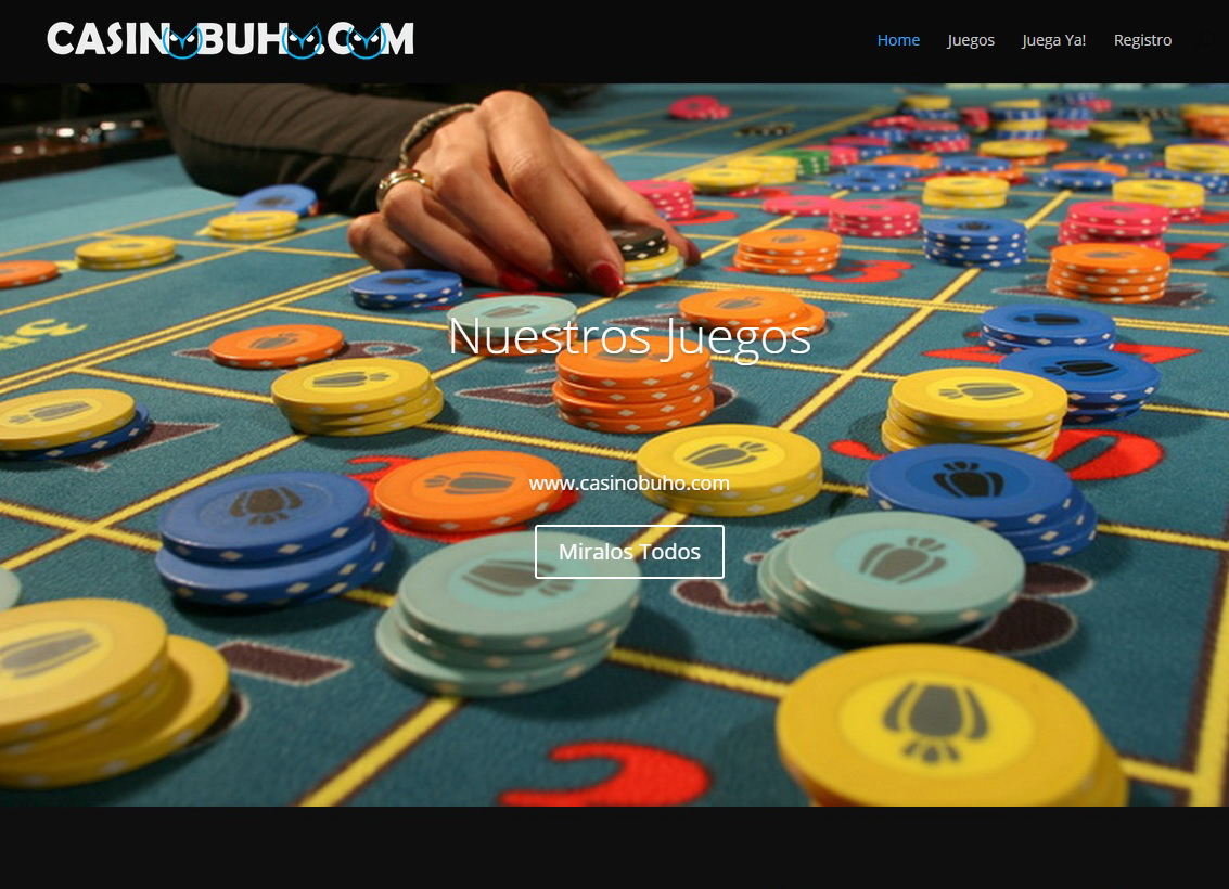 casinobuho.com